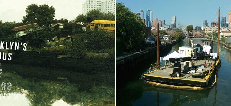 .@MuseumofCityNY #BookClub on 5/12: #Gowanus, Bklyn's Curious Canal.  Get free tix here!