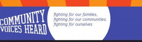 Community Organizer Jobs Open w/ @CVHaction