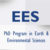 Site icon for CUNY EES